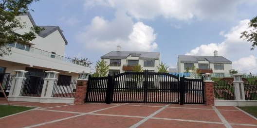 上海市东滩思南路幼儿园