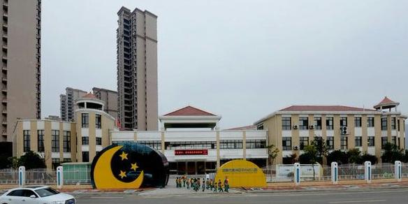 袁州区中心幼儿园