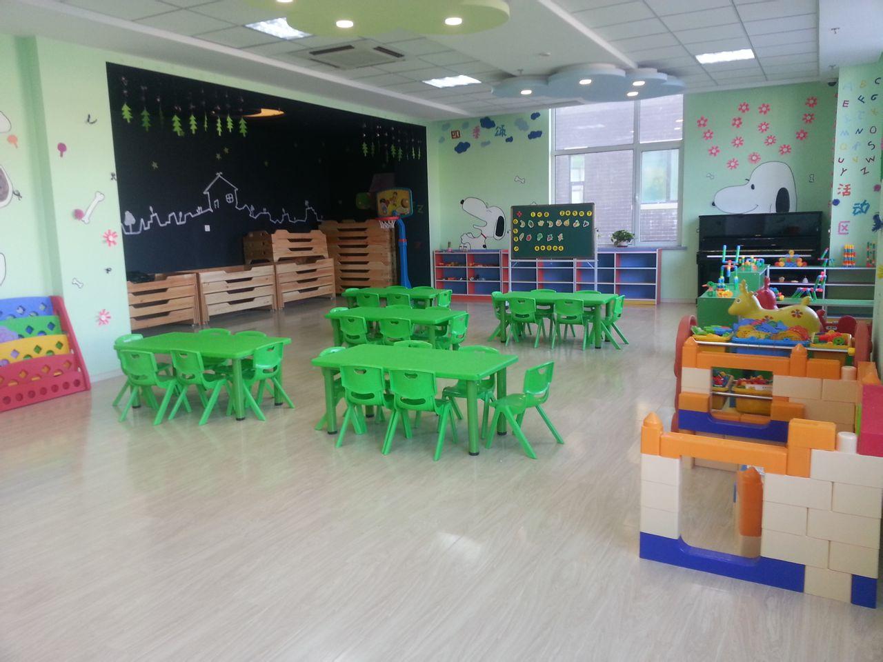 营口春天幼儿园(西华街)