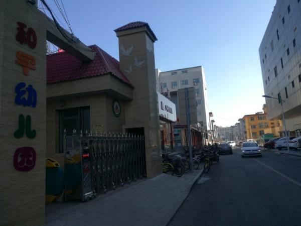 和平幼儿园(和平东街南巷)