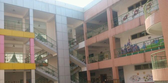 上海市宝山区三之三幼儿园大华园