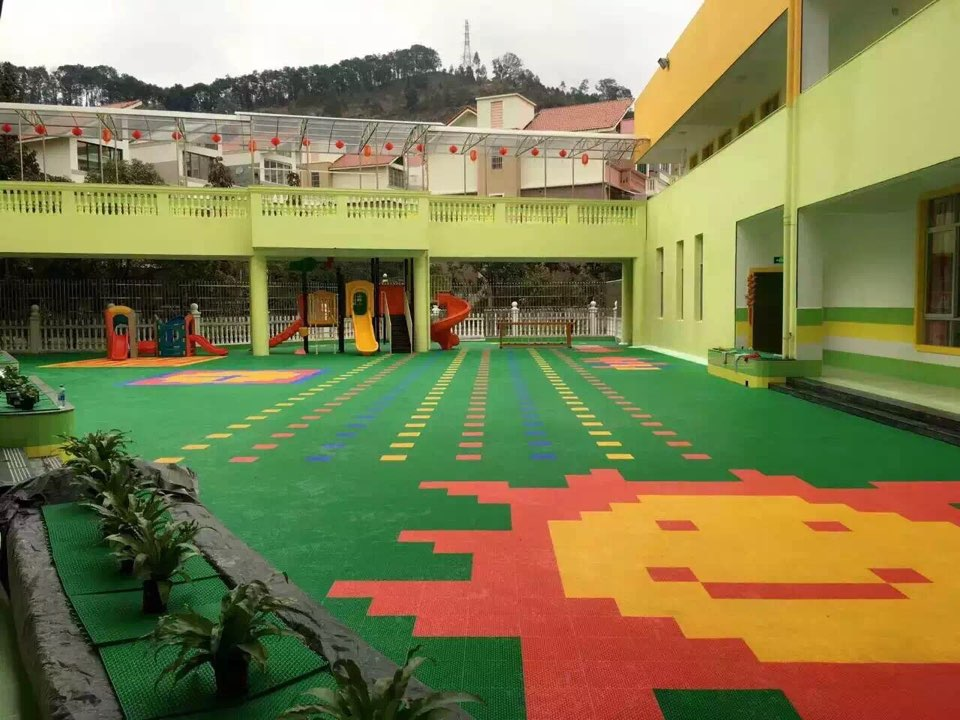宏博幼儿园