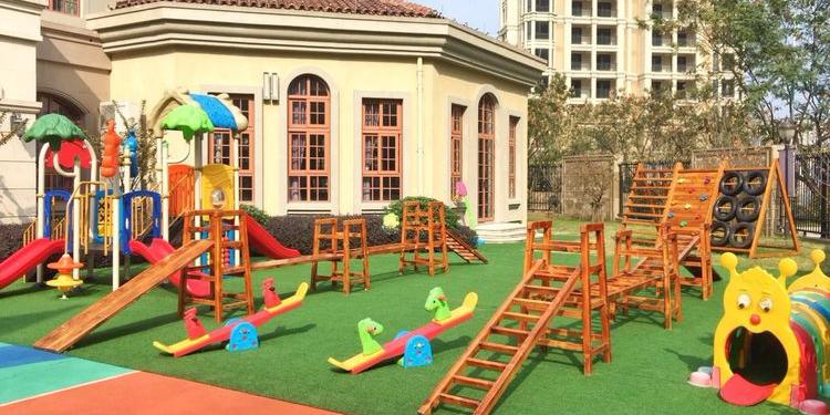新湖国际幼儿园